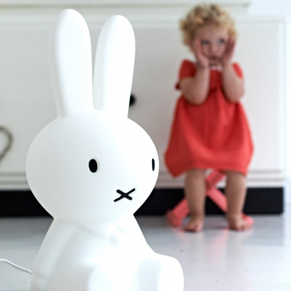 Mr maria miffy lampe s online kaufen for Design 3000 de