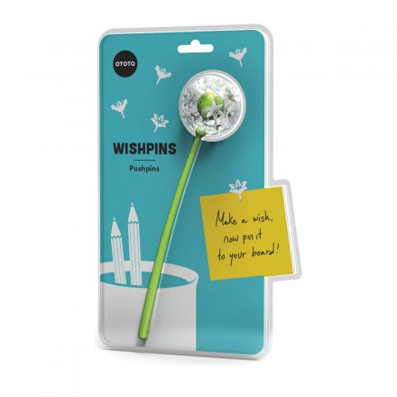 OTOTO Design Pinnnadeln Wishpins