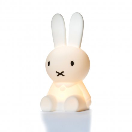Mr Maria Miffy Lampe My First Light XS