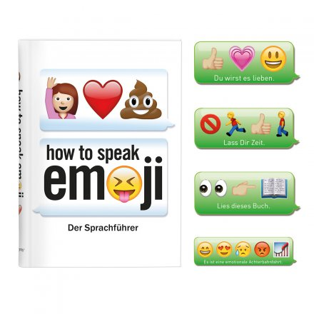 moses. Verlag How to speak Emoji