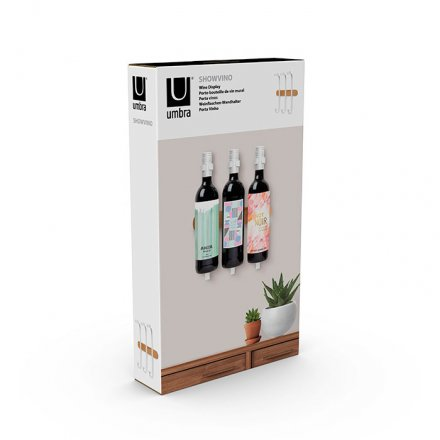 Umbra Weinregal Showvino